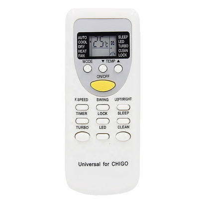 Air Conditioner Remote Control Universal for CHIGO Air Conditioner